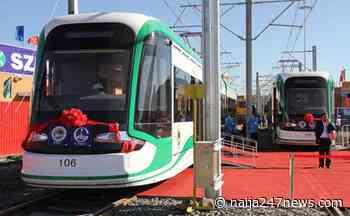 FG to inaugurate Warri-Itakpe rail line, names station after former president - Naija247news