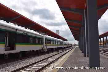 Buhari names Itakpe-Warri Railway complex after Goodluck Jonathan - Premium Times