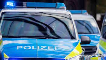 Zwei Überfälle in Usingen ohne Beute - HIT RADIO FFH