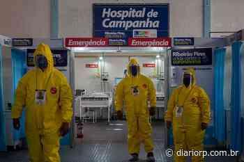 Ribeirão Pires e Rio Grande ultrapassam mil casos do coronavírus - Diário de Ribeirão Pires