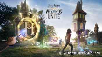 Magicum Vitae in Wizards Unite - Wizards Unite Hub