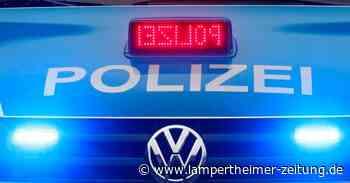 Unbekannter stiehlt Geldbörse aus Wohnung in Lampertheim - Lampertheimer Zeitung