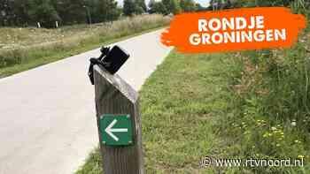Rondje Groningen: In Lauwersoog bestaan nog aardige mensen - RTV Noord