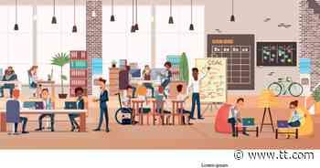 """""""Coworking"""" als Büro der Zukunft: Ein Hauch von Silicon Valley in Tirol - Tiroler Tageszeitung Online"""