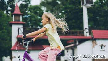 Eine 13jährige Schülerin verletzte sich in Olching bei einem Sturz - der Motorradfahrer flüchtete. Die Poli... - Kreisbote