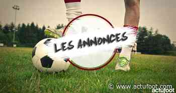 Le Football Cadenet Luberon recherche deux éducateurs - Actufoot