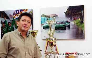 La muerte de Jorge Puyo deja gran vacío - El Colombiano