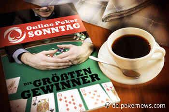 Online Poker Sonntag: 1. GGPoker WSOP Bracelet vergeben