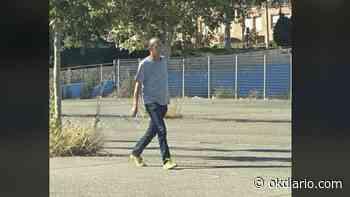 Sociedad Civil Catalana denuncia que el alcalde de Lérida se salta las restricciones y pasea sin mascarilla - OKDIARIO
