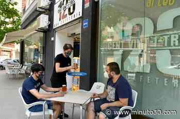 La ciudad catalana de Lérida y su comarca amanecen confinadas por la COVID-19 - Minuto30.com