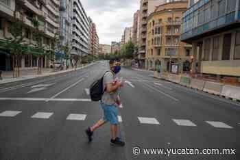 Juez revoca el confinamiento en Lérida ordenado por el gobierno de Cataluña - El Diario de Yucatán