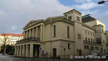 Gerhart-Hauptmann-Theater: Neuer Generalintendant für Görlitz/Zittau - Lausitzer Rundschau