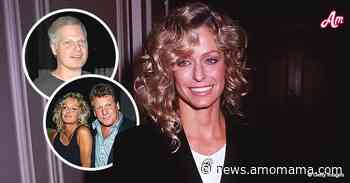 Farrah Fawcett's Relationships — Glimpse into Dating History of the Late 'Charlie's Angels' Star - AmoMama