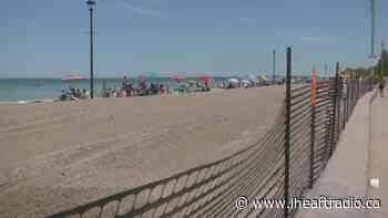 Wasaga Beach beachfront 'pods' catch the attention of South Bruce Peninsula mayor - 104.1 The Dock (iHeartRadio)