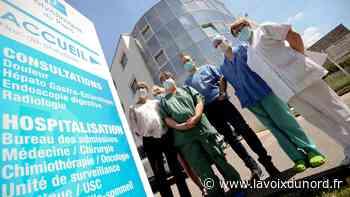 Maubeuge : l'urologie arrive à la Polyclinique du Parc - La Voix du Nord