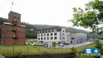 In Brilon-Wald sehen sich Historie und Hightech ins Auge - Westfalenpost