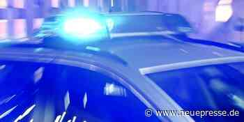 Ronnenberg: Betrunkener Radfahrer übersieht Fußgänger - Neue Presse