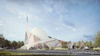 Voisins-le-Bretonneux - Paroisse Montigny-Voisins : Le permis de construire enfin accordé | La Gazette de Saint-Quentin-en-Yvelines - La Gazette de Saint-Quentin-en-Yvelines
