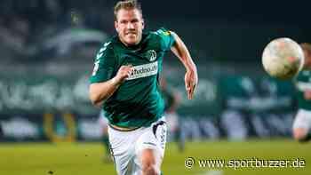 Ex-VfBer Christopher Kramer wechselt zu Weiche Flensburg - Sportbuzzer