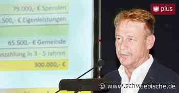 TSV Aitrach blickt optimistisch in die Zukunft - Schwäbische