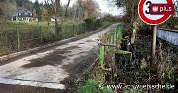 Wappentalbrücke in Aitrach wird saniert | schwäbische.de - Schwäbische