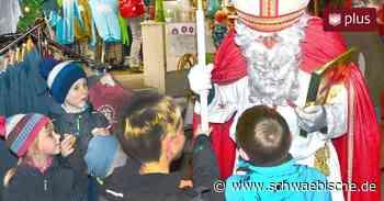 Aitrach lädt zum zweiten Weihnachtsmarkt | schwäbische.de - Schwäbische
