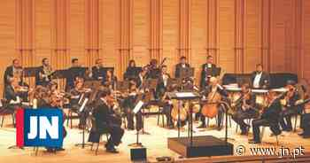 Rainha Santa Isabel e música de Beethoven inspiram concerto da Orquestra Clássica do Centro em Coimbra - Jornal de Notícias