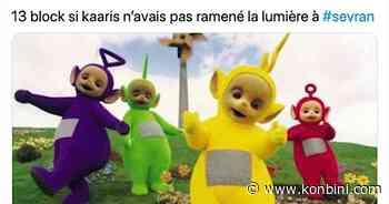 Le grand n'importe quoi des réseaux sociaux, spécial Kaaris et Sevran - Konbini France