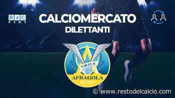 Virtus Afragola, definito lo staff tecnico e l'organigramma per la stagione 2020/21 - Il resto del calcio