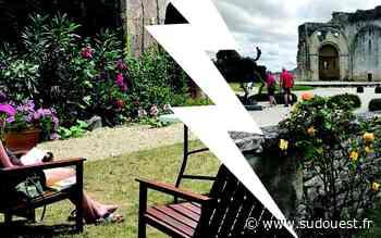 Le duel de la semaine en Charente-Maritime : Trizay / Fontdouce, à chaque abbaye son style - Sud Ouest