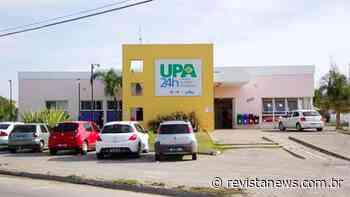 Pelotas oferece atendimento exclusivo para síndromes gripais na UPA Areal - Revista News