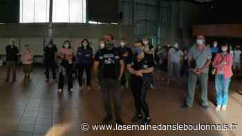Laventie : 58 couturières remerciées pour avoir fabriqué 4200 masques - La Semaine dans le Boulonnais