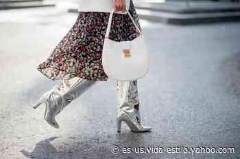 Hobo bags y otros modelos de bolsas que son las estrellas del 2020 - Yahoo Style