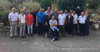 Carpentras : les vice-présidents et conseillers communautaires de la Cove ont été élus - La Provence