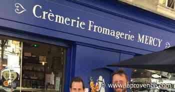 Carpentras : une deuxième vie pour la poissonnerie des Halles - La Provence