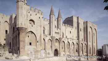 Autour d'Avignon et de Carpentras, découverte du Comtat Venaissin - France Bleu
