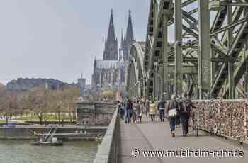 2015: Frauenpolitisch unterwegs nach Köln