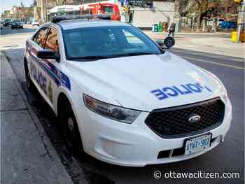 Two teens charged after lurking in Stittsville with loaded shotgun, police say - Ottawa Citizen