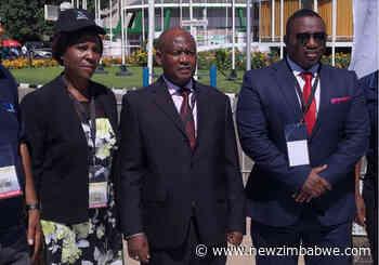 Perm Sec Kundishora exposed in NetOne wars - New Zimbabwe.com