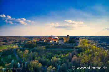Waldenburg ist ein Juwel mit Baustellen - STIMME.de - Heilbronner Stimme
