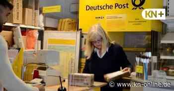Altenholz-Stift: Bücher und Zeitschriften Petersen schließt - Kieler Nachrichten