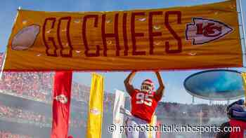 Super Bowl LV champs: Chiefs or the field?