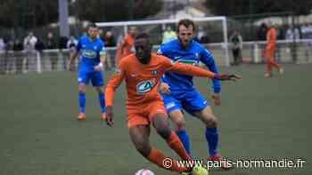 Football - R1 : un mercato conséquent pour Mont-Gaillard - Paris-Normandie