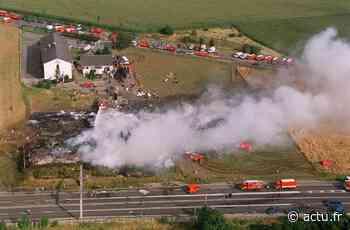 Val-d'Oise. 20 ans du crash du Concorde à Gonesse : bientôt une cérémonie commémorative - actu.fr