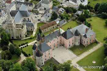 Au fil des siècles, le château de Meung-sur-Loire a vu défiler bon nombre de célébrités - Le Berry Républicain