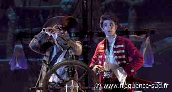 Pirates - Le destin d'Evan Kingsley - 02/10/2020 - Salon-De-Provence - Frequence-sud.fr - Frequence-Sud.fr