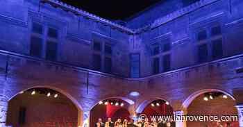 Salon-de-Provence : le festival d'art lyrique fait de la résistance - La Provence