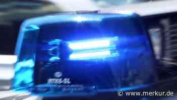Poing: Autofahrer übersieht Bus Unfall - Merkur.de