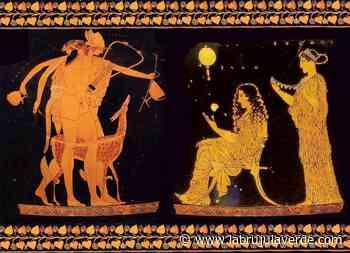 Aglaonice de Tesalia, la astrónoma griega considerada bruja por predecir eclipses de luna - La Brujula Verde