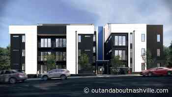 Sales Begin for Units in New Inglewood Condo Development, The... - Out & About Nashville